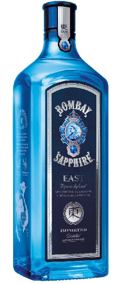 Bombay Sapphire East Gin Review