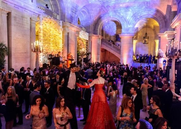 Manhattan Cocktail Classic: The Gala