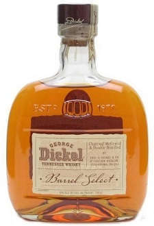 George Dickel Barrel Select Whisky Review