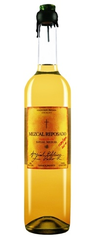 Ilegal Reposado Mezcal Review