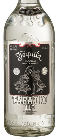 Tapatio 110-Proof Blanco Tequila Review
