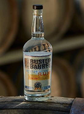 busted barrel rum