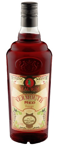 maurin red vermouth