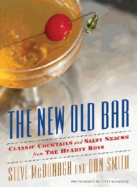 the new old bar book