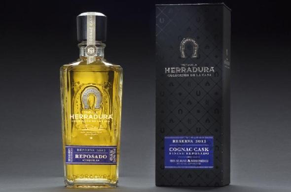 tequila herradura cognac cask finish