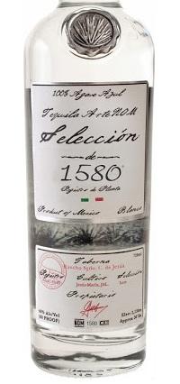 artenom 1580 blanco tequila