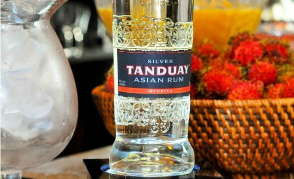 tanduay asian rum