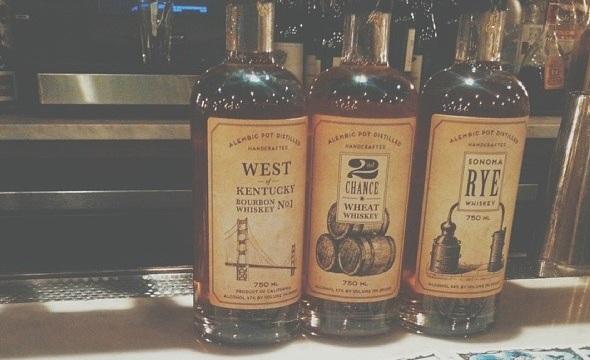 sonoma county distilling co