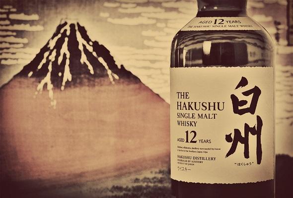 hakushu-12-year-whisky