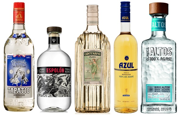 best tequilas under 30