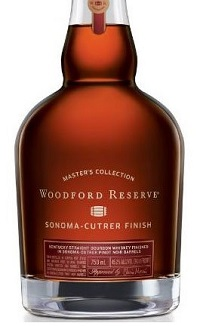 woodford reserve pinot noir finish