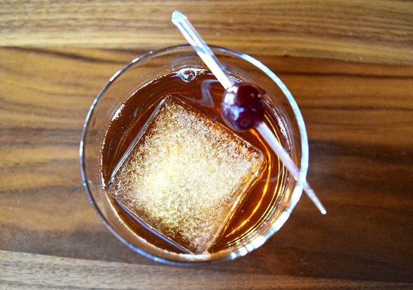 old fashioned 17 cocktail