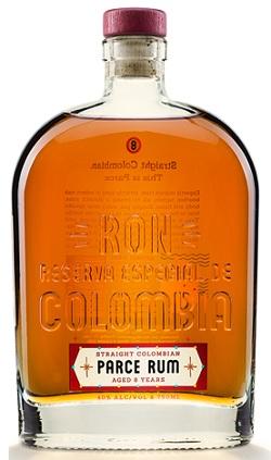 parce 8 year rum