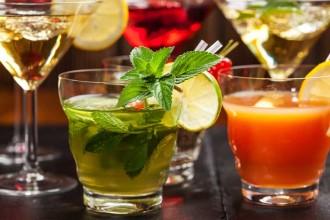 Photo: Cocktails
