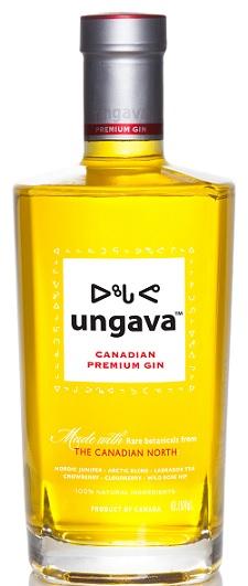 ungava canadian gin