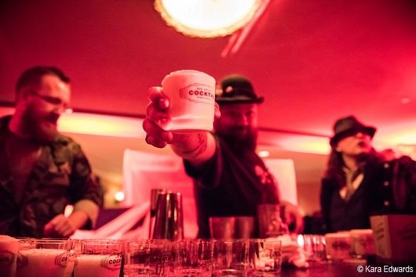 2015 san antonio cocktail conference