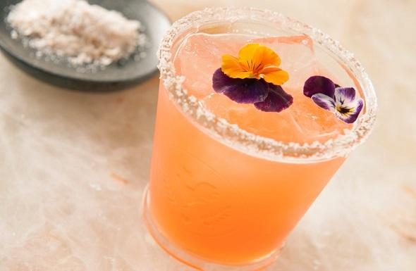 Amante Picante cocktail recipe