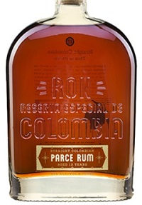 parce 12 year rum
