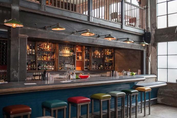 Trick Dog, Award-Winning San Francisco Craft Cocktail Bar | Bevvy