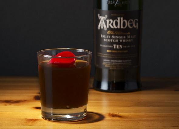 Ardbeg 212 Cocktail