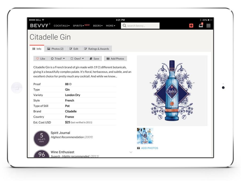 ipad-mockup-citadelle-gin-spirit-page
