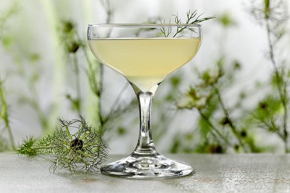 Gran Affair Oscars Cocktail