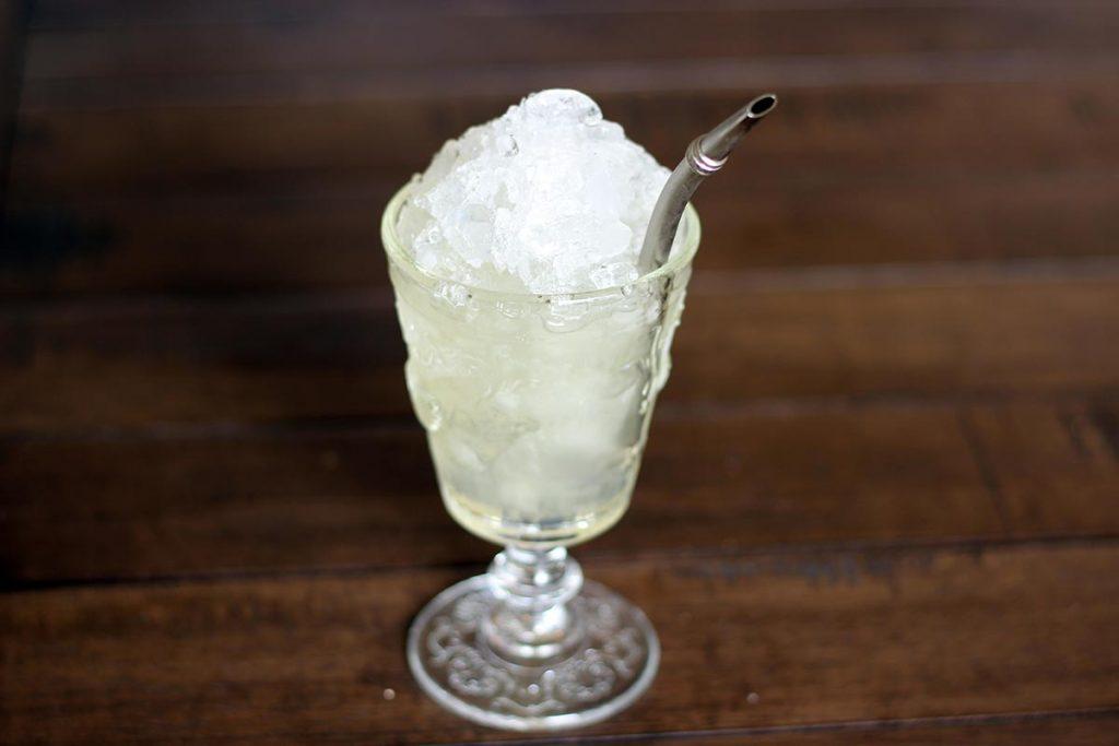 absinthe frappe