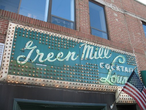 Green Mill Chicago