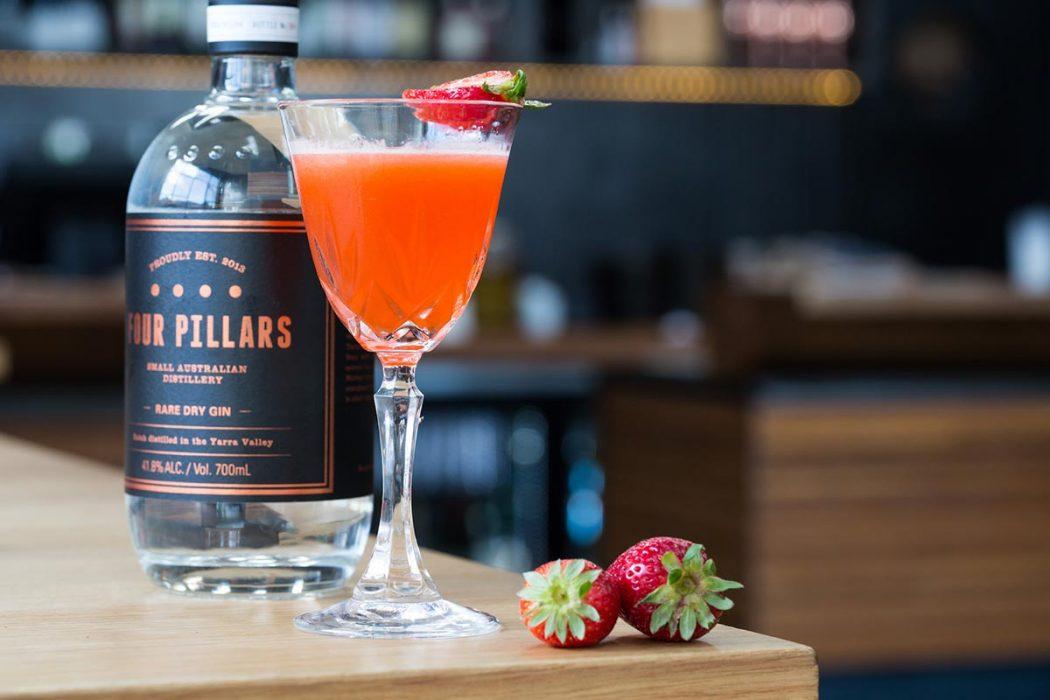 mrs fitzgerald spring cocktails