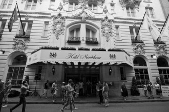 Tales of the Cocktail Hotel Monteleone