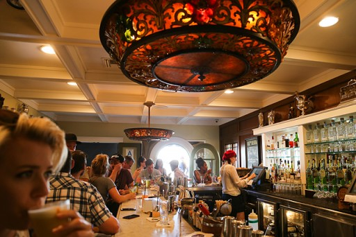 Photo: Big Bar via thirstyinla.com