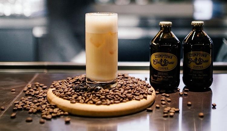siberian summer stumptown coffee cocktail