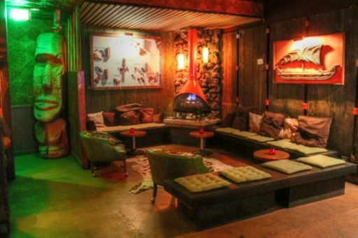 Tonga Hut Photo (via tongahut.com)