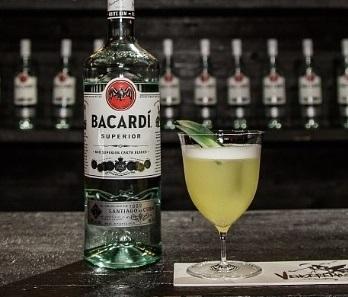 venceremos cocktail