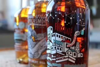 seven stills whiskey