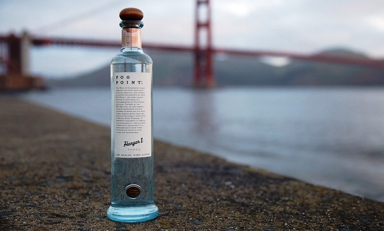 hangar 1 fog point vodka