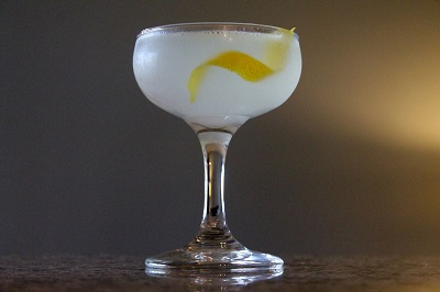 Twentieth Century cocktail
