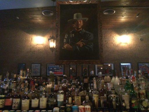 Black Swan Saloon Dallas