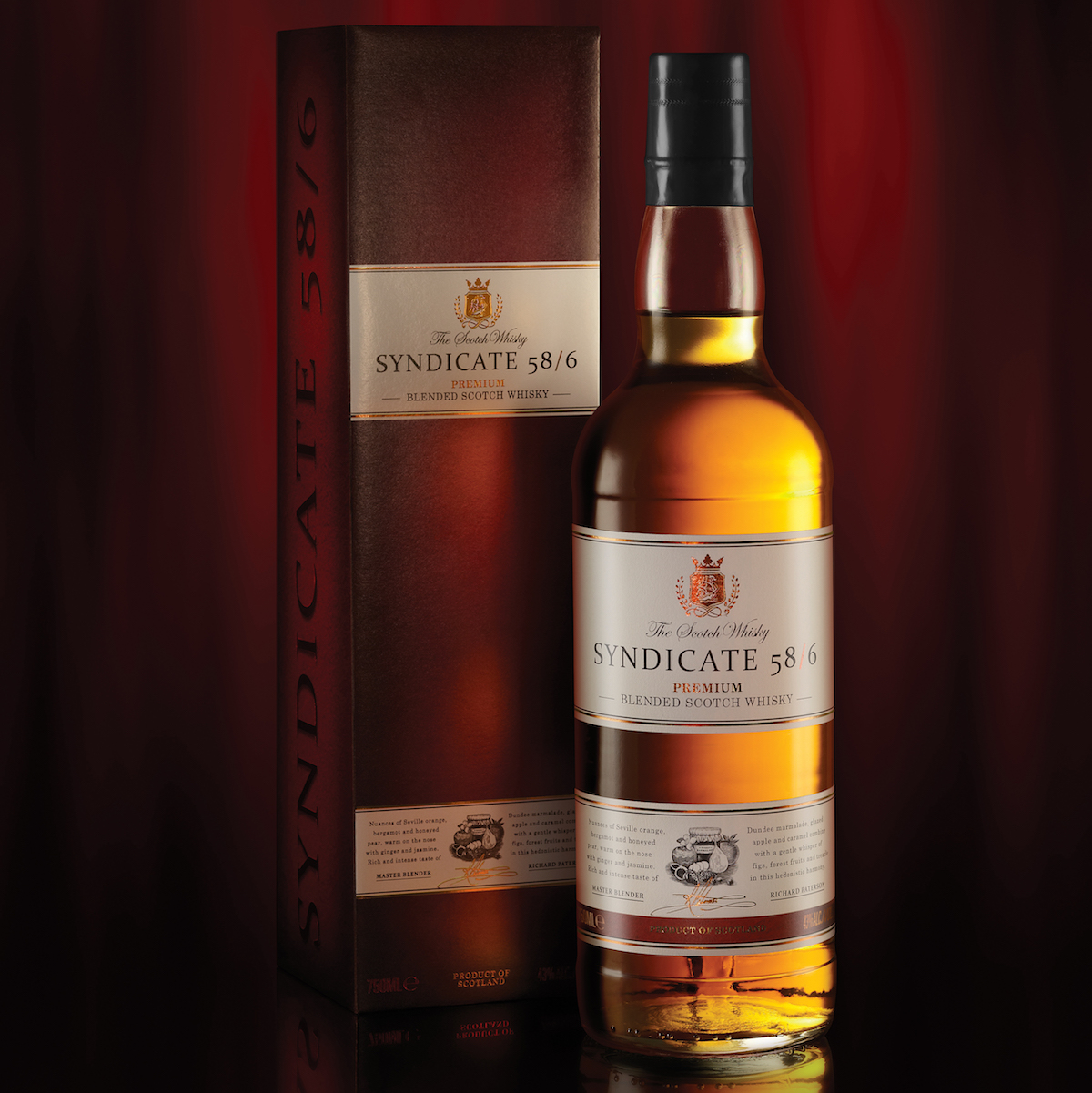 syndicate 58-6 scotch