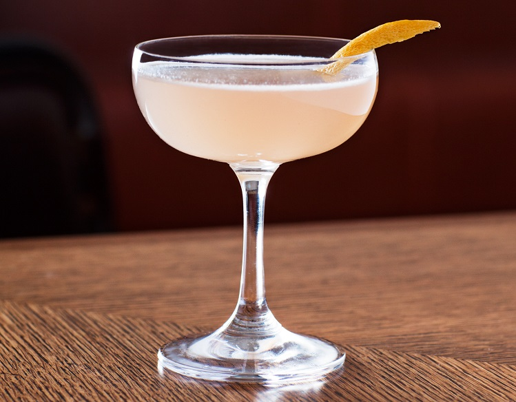 the walking dead cocktail