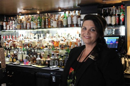 Cheryl Charming: Building an Oasis on Bourbon Street