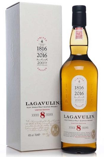 lagavulin 8 year scotch whisky