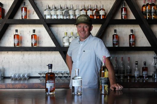 How Venus Spirits Puts a New Spin on Classic Booze