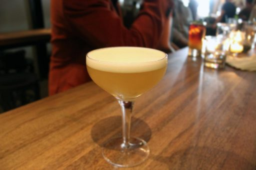 The Classic Whiskey Sour What is Cachaça, Anyway? A Dark 'n Stormy ...