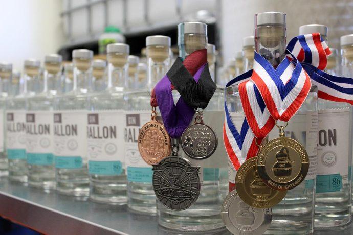 gin farallon