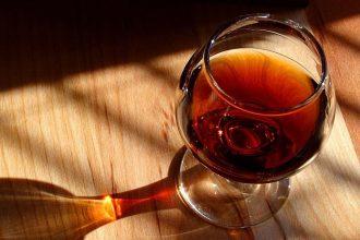 best cognac under 75