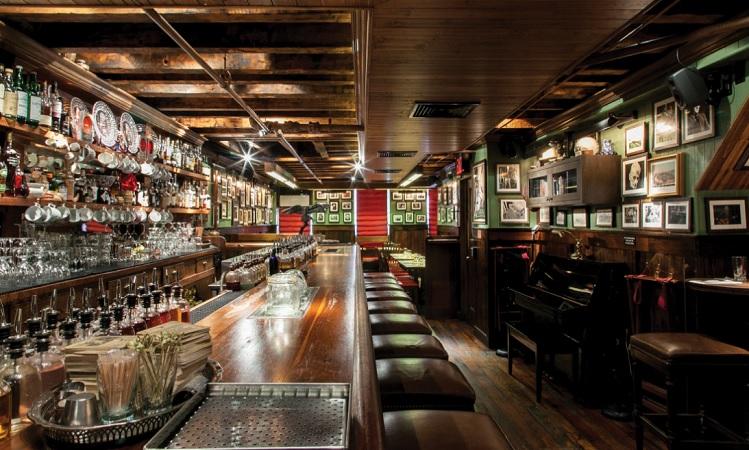 world's best bar dead rabbit nyc