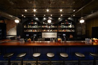 Sundry and Vice Bar