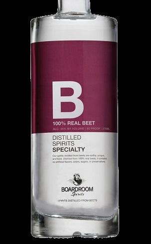 b beet boardroom spirits