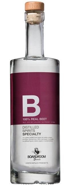 b beet spirit
